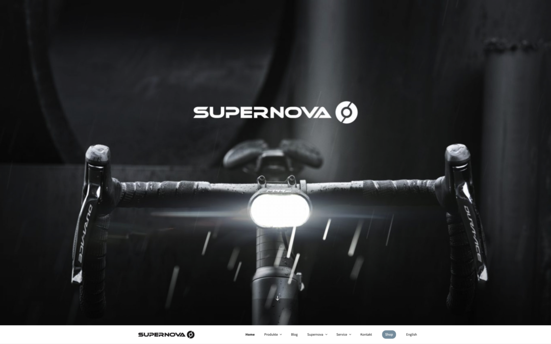 Super­no­va